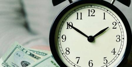O Valor do seu Tempo